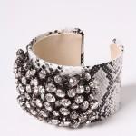 Buy Bracelet - Glitter with discount from Modekungen.