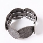 Buy Bracelet - Silver with discount from Modekungen.