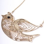 Buy Necklace - Bird with discount from Modekungen.