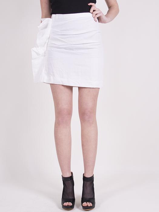 Buy White Skirt 10