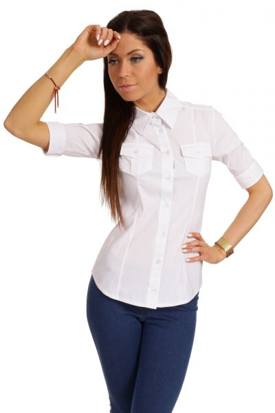 Fitted Shirts For Women | Artee Shirt
