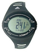 Buy Adidas AdiZero 100-Lap Chrono Digital Unisex watch #ADP3508 with discount from Watchzone.com.