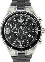 Buy Adidas Cambridge Black Dial Unisex Watch #ADH2542 with discount from Watchzone.com.