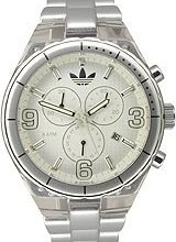 Buy Adidas Cambridge White Dial Unisex Watch #ADH2540 with discount from Watchzone.com.