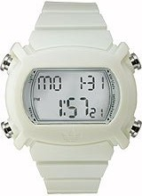 Buy Adidas Candy Collection Chronograph Digital Grey Dial Unisex watch #ADH9200 with discount from Watchzone.com.
