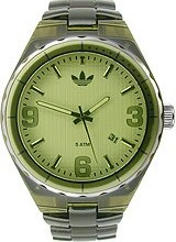 Buy Adidas Nylon Cambridge Green Dial Unisex watch #ADH2558 with discount from Watchzone.com.