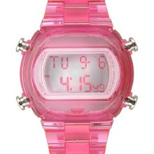 Buy Adidas Nylon Candy Digital Grey Dial Unisex watch #ADH6504 with discount from Watchzone.com.