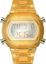 Buy Adidas Nylon Candy Digital Grey Dial Unisex watch #ADH6505 with discount from Watchzone.com.