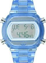 Buy Adidas Nylon Candy Digital Grey Dial Unisex watch #ADH6507 with discount from Watchzone.com.