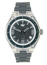 Buy Adidas Originals Aluminum Cambridge Black Dial Women's watch #ADH2536 with discount from Watchzone.com.