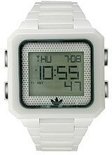 Buy Adidas Peachtree Limited Edition Chronograph Digital Grey Dial Unisex watch #ADH9013 with discount from Watchzone.com.