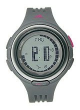 Buy Adidas Response Sequence Chronograph Digital Grey Dial Women's watch #ADP3047 with discount from Watchzone.com.