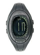 Buy Adidas Sport Digital Lahar Black Dial Women's watch #ADP3071 with discount from Watchzone.com.