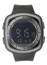 Buy Adidas Sport Digital Tokyo Chronograph Black Dial Unisex watch #ADH6027 with discount from Watchzone.com.