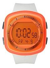Buy Adidas Sport Digital Tokyo Chronograph Orange Dial Unisex watch #ADH6045 with discount from Watchzone.com.