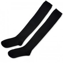 Buy All-matching Over-the-Knee Socks with discount from OASAP.