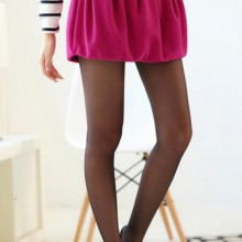 Buy All-matching Pleated Bud Skirt with discount from OASAP.