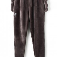 Buy Animal Ear Furry Pants with discount from OASAP.