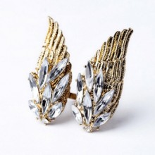 Buy Antique Wing Ring with discount from OASAP.