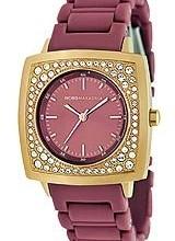 Buy BCBG Bracelet Burgundy Dial Women's Watch #BCBG8280 with discount from Watchzone.com.