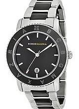 Buy BCBGMAXAZRIA Bracelet Collection Black Dial Women's watch #BCBG8265 with discount from Watchzone.com.