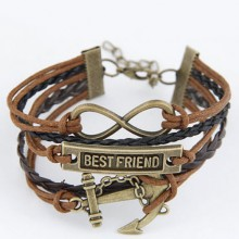 Buy Bracelet - Anchor with discount from Modekungen.