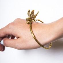 Buy Bracelet - Birdie by MDKN with discount from Modekungen.