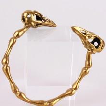 Buy Bracelet - Dead Birds by MDKN with discount from Modekungen.