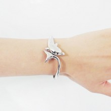 Buy Bracelet - Dolphin with discount from Modekungen.