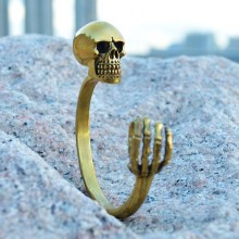 Buy Bracelet - Evil by MDKN with discount from Modekungen.