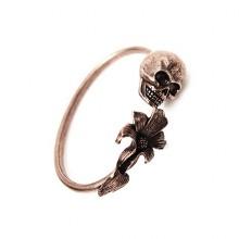 Buy Bracelet - Flower with discount from Modekungen.