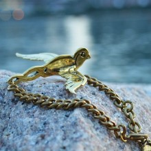 Buy Bracelet - Fly High by MDKN with discount from Modekungen.