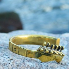 Buy Bracelet - Guitar by MDKN with discount from Modekungen.