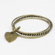 Buy Bracelet - Heart with discount from Modekungen.