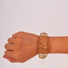 Buy Bracelet - Net by MDKN with discount from Modekungen.