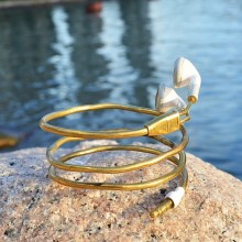Buy Bracelet - Pretty Tough by MDKN with discount from Modekungen.