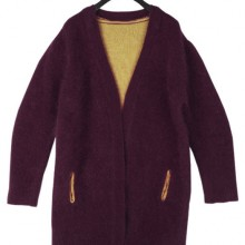 Buy Cardigan - Aina with discount from Modekungen.