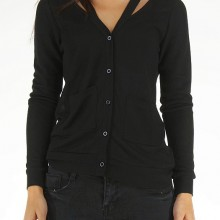 Buy Cardigan - Line with discount from Modekungen.