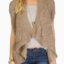 Buy Cardigan - Report with discount from Modekungen.