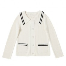 Buy Cardigan - Sailor with discount from Modekungen.