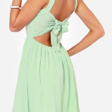 Buy Dress - At The Club with discount from Modekungen.
