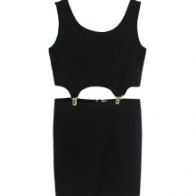 Buy Dress - Babe with discount from Modekungen.