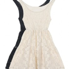 Buy Dress - Beauty with discount from Modekungen.