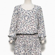 Buy Dress - Bloomy Day with discount from Modekungen.