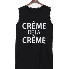 Buy Dress - Creme De La Creme with discount from Modekungen.