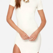 Buy Dress - Cut It Out with discount from Modekungen.