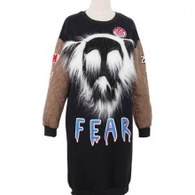 Buy Dress - Fear with discount from Modekungen.