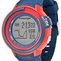 Buy Freestyle Mariner Tide - Navy/Red Digital Men's watch #103182 with discount from Watchzone.com.