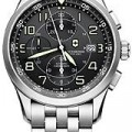 Buy Victorinox Swiss Army AirBoss Mechanical Chronograph Men's watch #241620 with discount from Watchzone.com.