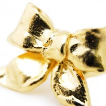 Buy bow crown ring with discount from MrKate.com.